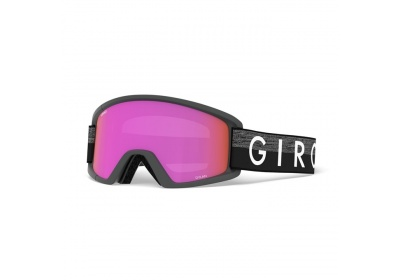 GIRO Dylan Grey Throwback Amber Pink/Yellow (2skla)