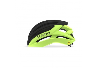 GIRO Syntax MIPS Highlight Yellow/Black L