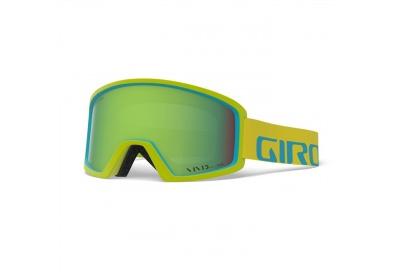 GIRO Blok Citron/Iceberg Apex Vivid Emerald