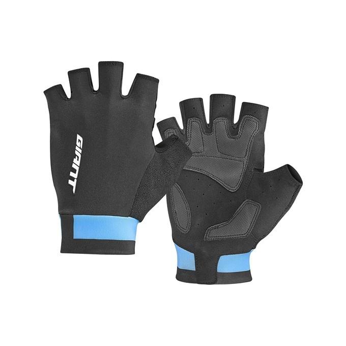 GIANT Elevate SF Glove-black/blue-L