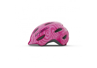 GIRO Scamp Bright Pink/Pearl XS