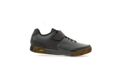 GIRO Chamber II Black/Dark Shadow/Gum 43