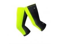 GORE Universal Knee Warmers-neon yellow/black-M