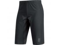 GORE Alp-X PRO WS SO Shorts-black-XL