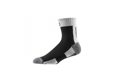 GIANT Realm Quarter Socks-black-S