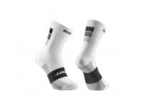 GIANT Elevate Socks-white/blue-S
