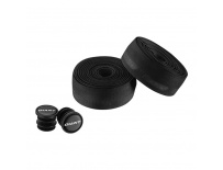 GIANT Contact Gel Handlebar Tape-black