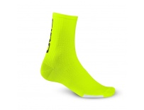 GIRO HRC Team Hi Yellow/Black M