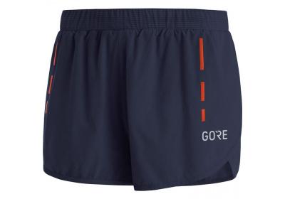 GORE Wear Split Shorts Mens-orbit blue-S
