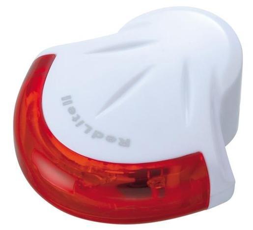 TOPEAK světlo RED LITE II bílá