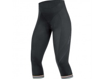 GORE Power 3.0 Lady Tights 3/4+-black-34