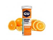 GU Hydration Drink Tabs 54 g-orange 1 tuba (balení 8ks)