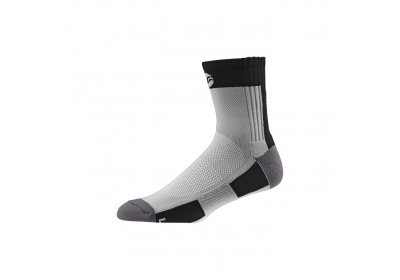 GIANT Realm Quarter Socks-gray-S