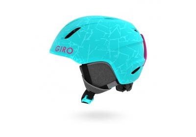 GIRO Launch Mat Glacier Rock XS
