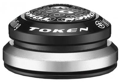 řízení TOKEN OMEGA-A83 tapered integrated černé