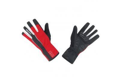 GORE Power SO Gloves-black/red-10