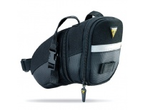 Topeak Brašna Aero Wedge Pack Medium pásky