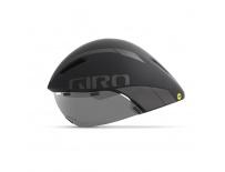 GIRO Aerohead MIPS Matte Black/Titanium L