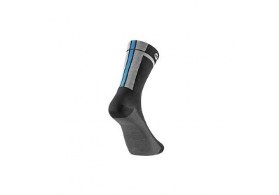 GIANT Race Day Socks-black/blue-S