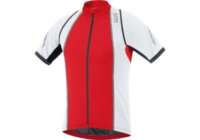 GORE Xenon 3.0 Jersey-white/black-XL