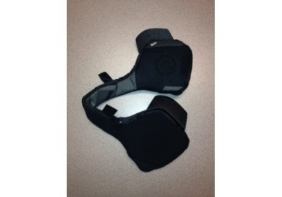 GIRO Surface S Earpad Kit L