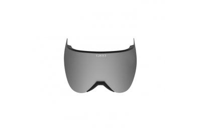 GIRO Vue/Essence MIPS Shield-silver