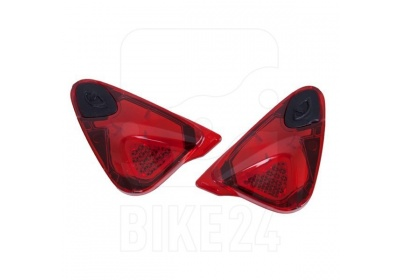 GIRO One-step Light Cover Set Fit Sys