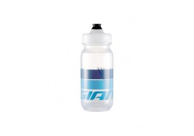 GIANT Cleanspring 600CC transparent white/blue/lite blue