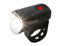 VDO ECO Light M30 Set USB-rechargeable