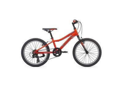GIANT XtC Jr 20 Lite-M19-neon red/black/charcoal