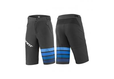 GIANT Transfer Short-black/blue-S
