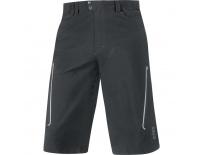 GORE Alp-X Shorts+-black-XL