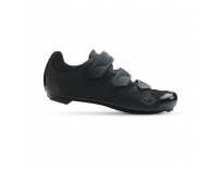 GIRO Techne Black 46