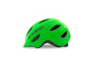 GIRO Scamp Green/Lime Lines S