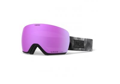 GIRO Lusi Black White Cosmos Vivid Pink/Vivid Infrared (2skla)