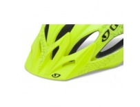 GIRO Xar-highlight yellow blockade Visor