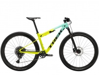 Trek Supercaliber 9.7 2020 - Demo
