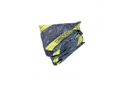 Multifunkční šátek Castelli Light Head Thingy