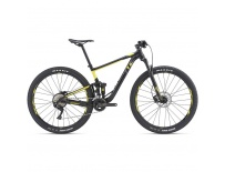 GIANT Anthem 29er 3-M19-S-black/metallic black/metallic yellow