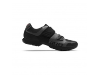GIRO Berm Dark Shadow/Black 45