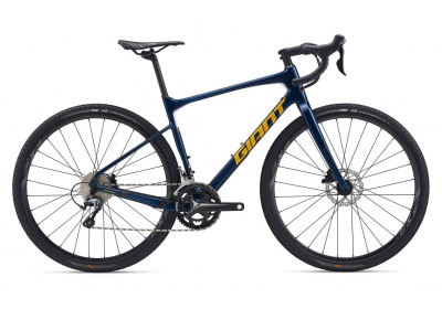 GIANT Revolt Advanced 3 2020-M-blue