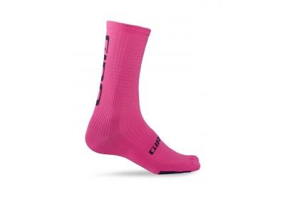 GIRO HRC Team Bright Pink/Black M