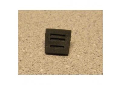 GIRO Edit Gopro Mount Plug black14 GBL