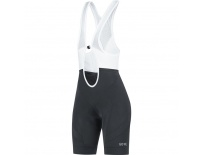 GORE C5 Women Bib Shorts+-black-36