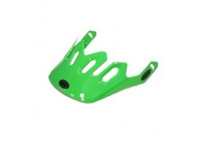 BELL Super Visor green