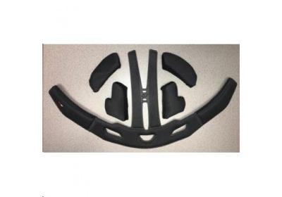 GIRO Switchblade complete pad set-blk-S